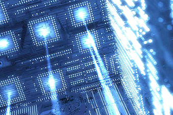 What are the experience and skills of electronic components testing?